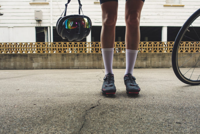 Time Off the Bike: What I've Learned Getting Back On - My Name is April