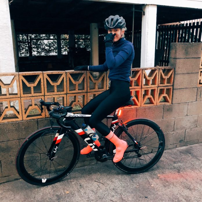 Review: Rapha Core Winter Tights