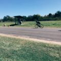 I Won My First Bike Race - My Name is April
