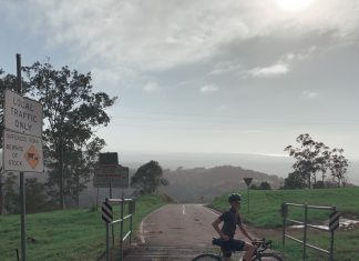 My Favourite Climb on the Sunshine Coast - My Name is April